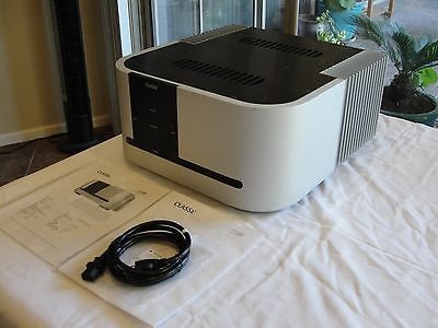 Classe Audio Ca M400 Mono Amplifier  Accepting Offers Of  2977  Or Higher