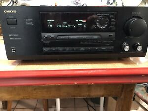 Onkyo Audio Receiver
