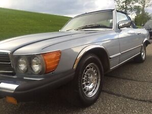 ***Beautiful, Great condition classic Mercedes****