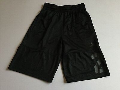 d4e5a25203cb5e Nike Men s Jordan Jumpman Dri-Fit Basketball Shorts 23 Black Size S AR2834