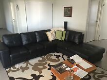 Leather couch Yamanto Ipswich City Preview