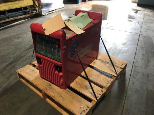 Fronius TransSynergic 4000 Welder 400 AMP ADI-195M