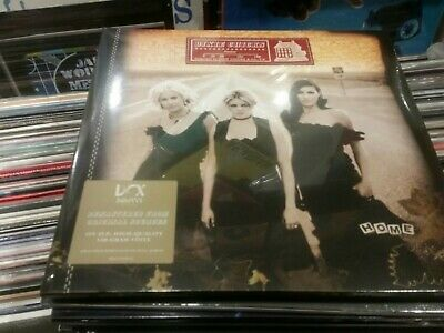 DIXIE CHICKS - HOME  - 2 X VINYL -  LP  new sealed