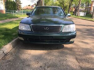 Lexus Ls | Great Deals on New or Used Cars and Trucks Near