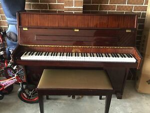 Piano for sale - Victor Schofields Blacktown Area Preview