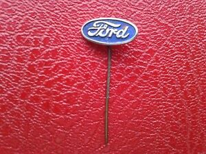 Ford logo pin - <span itemprop='availableAtOrFrom'>Skierbieszów, Polska</span> - Ford logo pin - Skierbieszów, Polska