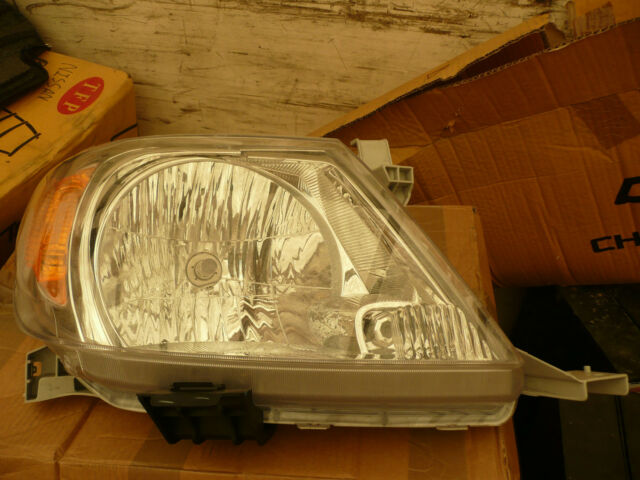TOYOTA HILUX/VIGO HEADLAMP 2005 to 2010