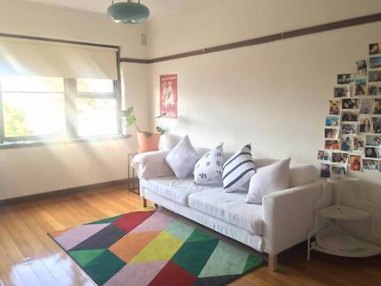 URGENT - 1 bedroom apartment to sublet