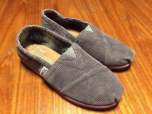 TOMS Girls Shoes - Size 13 Youth