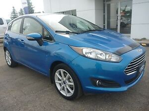 2015 Ford Fiesta SE Great Fuel Economy, Bluetooth, Cruise Con...