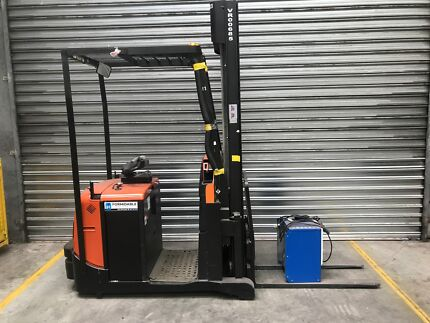 BT OSE120CB OSE120CB Pallet Truck Campbellfield Hume Area Preview