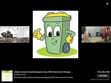 RUBBISH REMOVAL EXPERT Lidcombe Auburn Area Preview