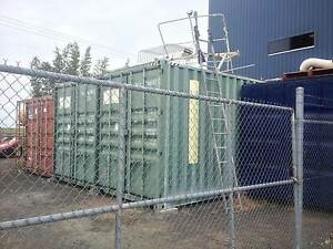 20ft Shipping Container Burnett Heads Bundaberg City Preview