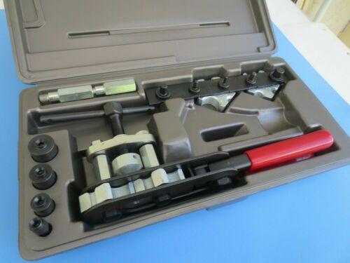 JASCO - WOLCO Model 100 Tube Flaring Tool Kit