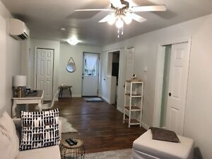 1br apartment in Quiet Neighbourhood avail Feb 1/19