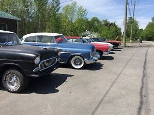 Classic cars for sale!