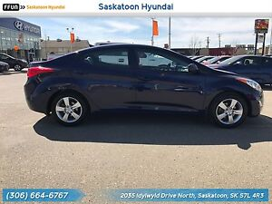 2012 Hyundai Elantra GLS PST Paid - Bluetooth - Heated Seats
