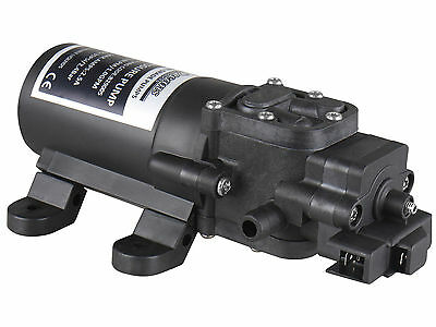 Automatic Diaphragm Water Pressure Pump 1.0 Gpm Five Oceans Fo-3607