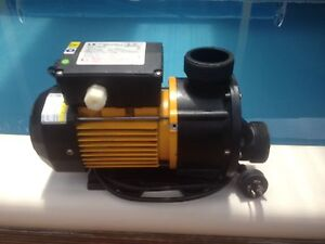 SPA BATH OR POOL PUMP(AUSTRALIAN MADE) Liverpool Liverpool Area Preview