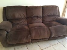 Three seater lounge Hillbank Playford Area Preview