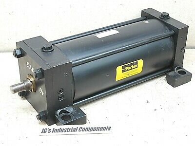Parker 5 Bore X 10 Stroke  Pneumatic Cylinder  Series 2a