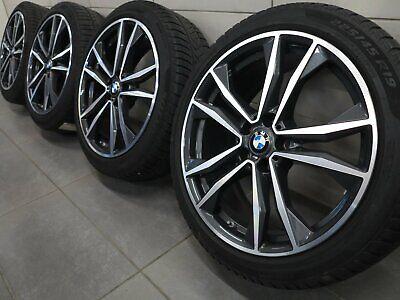 19 Zoll Winterräder original BMW X1 F48 X2 F39 Styling M715 8008616 Alufelgen online kaufen