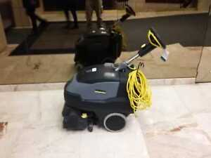 Professional Commercial Carpet Cleaner