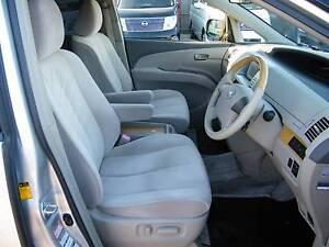 2006 Toyota Estima/Tarago V6 3.5L 4WD (#1301) Moorabbin Kingston Area Preview