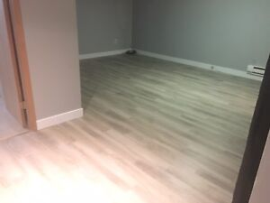NEWLY RENOVATED BASEMENT SUITE IN CRESTVIEW