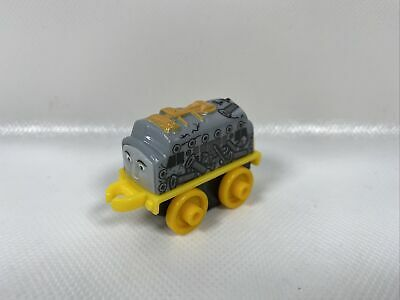 Thomas & Friends Mini Diesel 10 Construction Themed - 2015 Mattel
