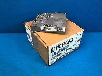 Lot Of 12x Trane Hvac Economizer Logic Controller Module Bayrtem001a