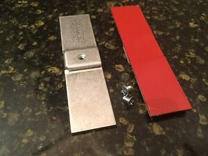 Countertop Dishwasher Mount : Granite Grabbers Dishwasher Mounting Brackets Kit For All Counter Tops ...
