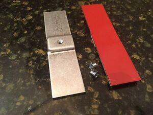Dishwasher Countertop Bracket : Granite Grabbers Dishwasher Mounting Brackets Kit For All Counter Tops ...