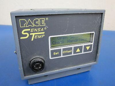 Pace Sensa Temp Desoldering Unit Pps 25 7008-0203-01