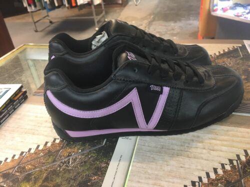 "Vans ""Quincy"" Vintage Skate Shoe - NO ORIGINAL BOX"
