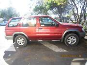1998 Nissan Pathfinder Coffs Harbour Coffs Harbour City Preview