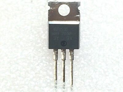 Irf9530 Ir Mosfet P-ch 100v 12a To-220ab 5 Pieces