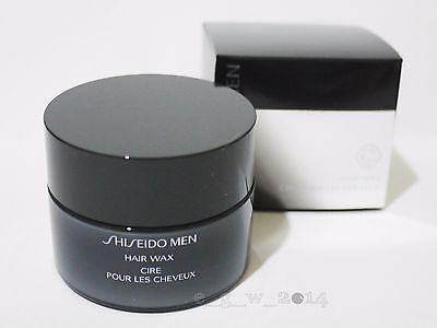 Shiseido Men Hair Wax N 100g Hair styling Hair dressing wax