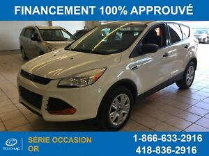 Ford Escape S 2,5l 2016