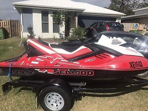 Seadoo JetSki Pimpama Gold Coast North Preview