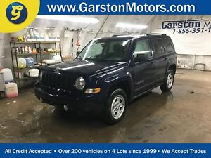 2015 Jeep Patriot NORTH EDITION*4 X 4*KEYLESS ENTRY*POWER WINDOW