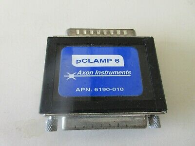 Axon Instruments Pclamp 6 Hasp Dongle