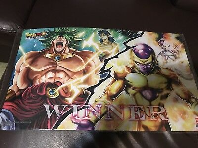 GE Dragon Ball Super Battle of Gods Characters Group Playing Cards GE51657 USA