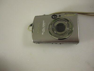 canon powershot camera  sd800             b1.02