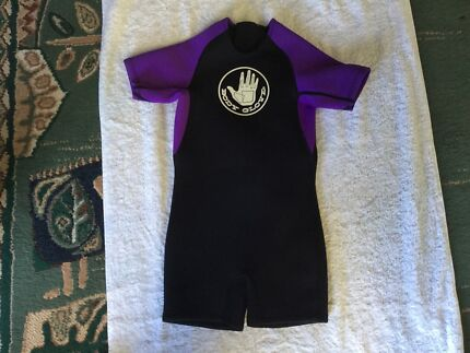 Girls Body Glove Wetsuit Salamander Bay Port Stephens Area Preview