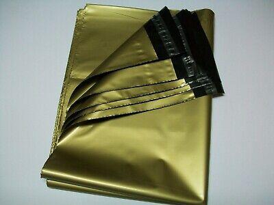 50 V LARGE GOLD colour 17 x 24