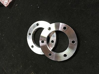 Brake Rotor Spacer (Custom Brake Rotor Spacer Yamaha Honda Kawasaki Suzuki Ducati  Harley Up to 1/4