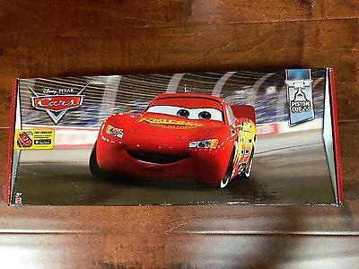 Disney Pixar Cars Dot Com Piston Cup Collection Chick Hicks  36 Racers 11 Pack