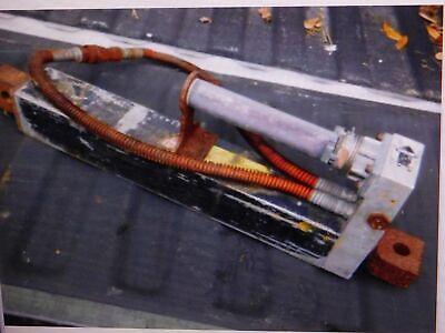 Hurst Jaws Of Life Rescue Hydraulic Ram 23 51149b  Orlando