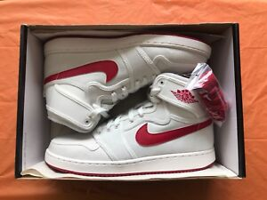"""TODAY ONLY DS AIR JORDAN RETRO 1 AJKO """"RED SAIL"""""""
